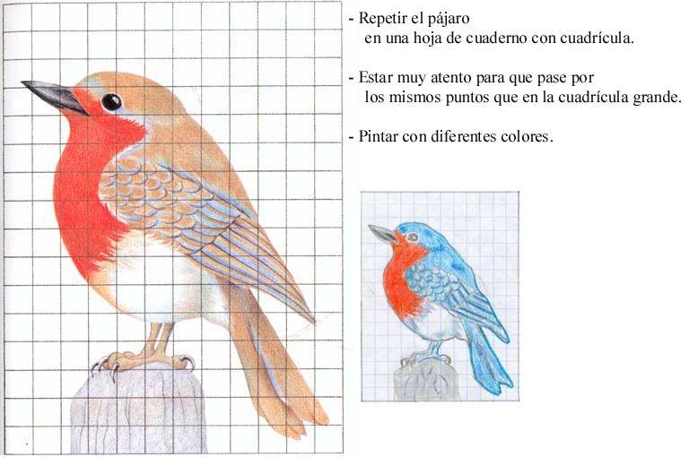 Dibujos a escala para colorear - Imagui | Dibujos | Pinterest ...