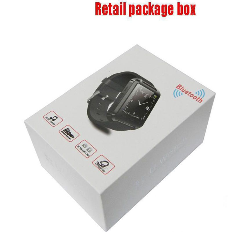 awesome Smart Wrist Watch Phone Mate Bluetooth For iPhone IOS Android Samsung HTC LG   Check more at http://harmonisproduction.com/smart-wrist-watch-phone-mate-bluetooth-for-iphone-ios-android-samsung-htc-lg/