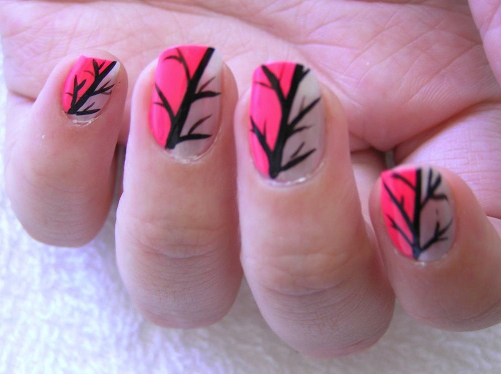 Have Small Nails ? Check Out These Nail Art Designs Especially For Short  Nails - Have Small Nails ? Check Out These Nail Art Designs Especially For