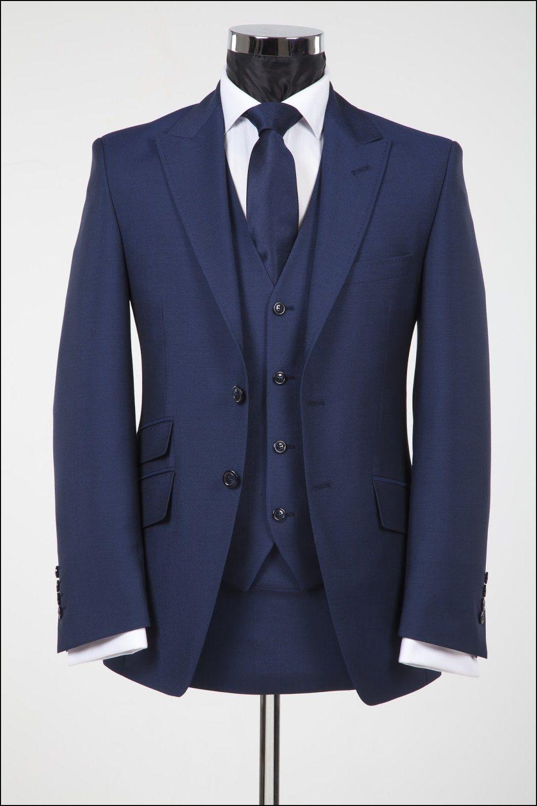 Mens Wedding Suits 36473 Vintage Wedding Suits Wedding Suits Groom Tuxedo Navy
