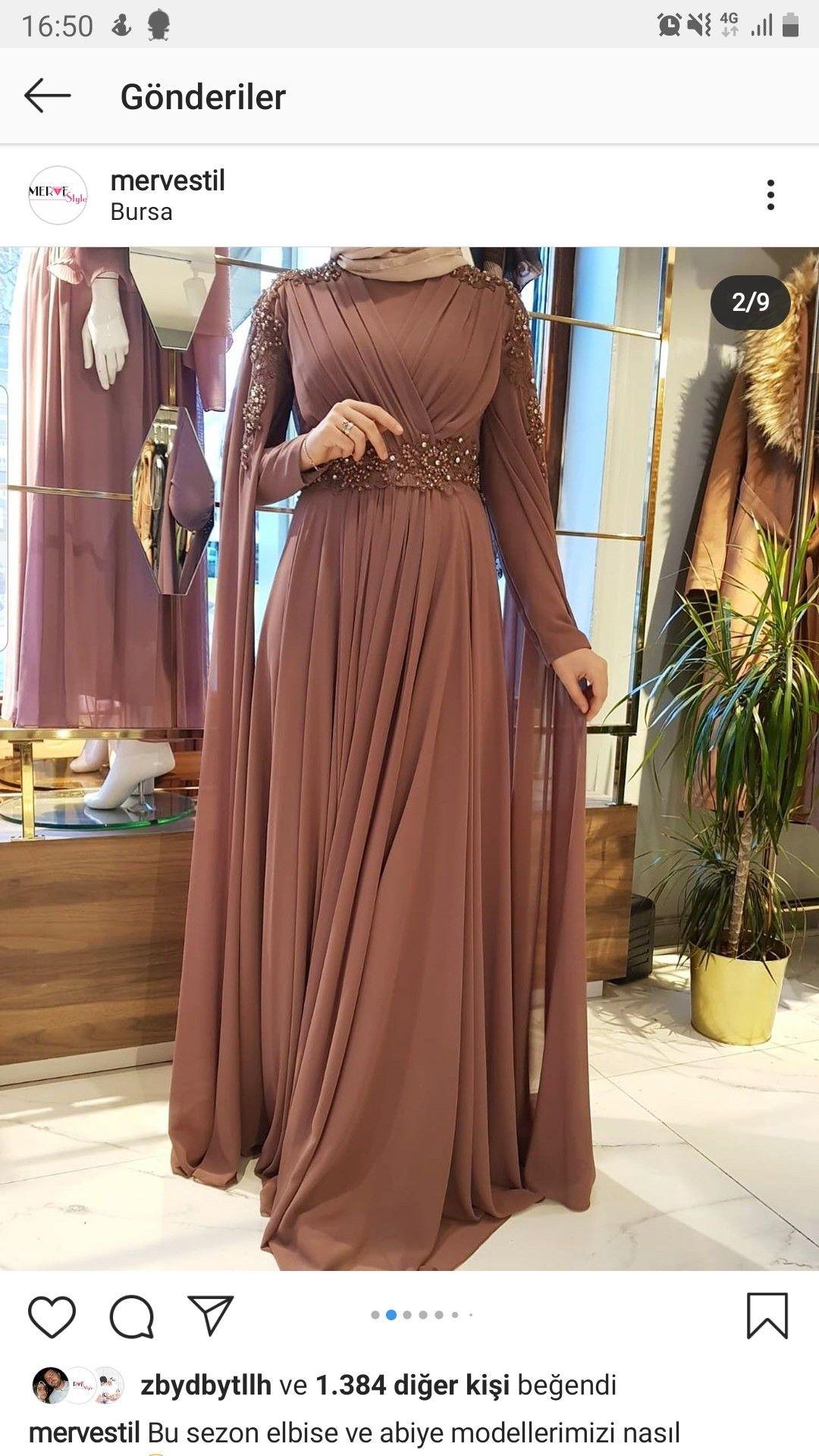 Algha Rahila Adli Kullanicinin Elbise Modelleri Panosundaki Pin 2020 Payet Elbise Elbise Dugun Elbise