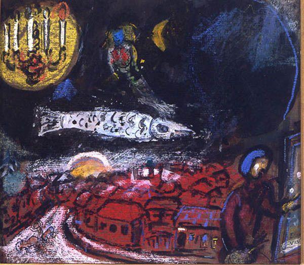 Marc Chagall Expressionism Pinterest Marc Chagall Chagall