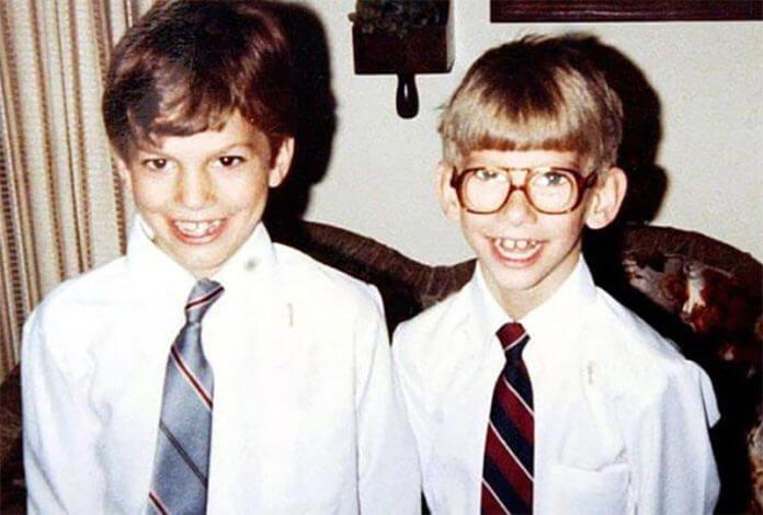 Desgarradoras Declaraciones De Ashton Kutcher Acerca De Su Gemelo