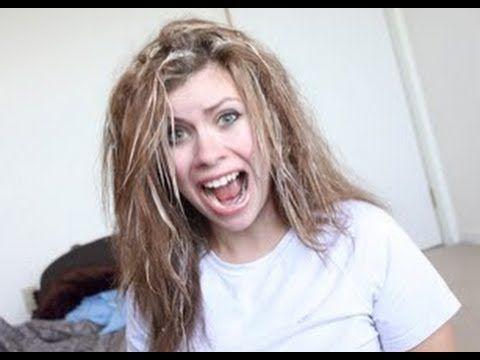 Highlighting my hair at home youtube esy pinterest hem highlighting my hair at home youtube pmusecretfo Choice Image