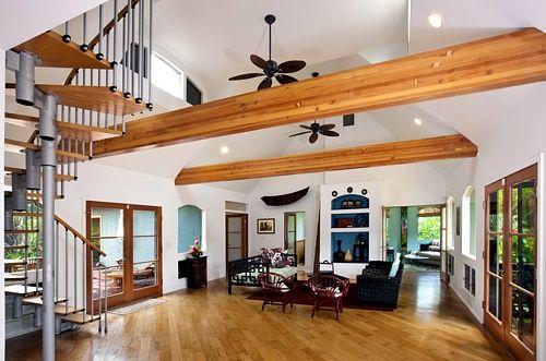 Anahola Beach House Custom Luxury