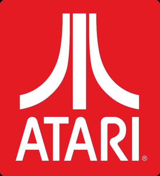 Atari Logo Video Game Tester Video Game Jobs Video Game Tester Jobs