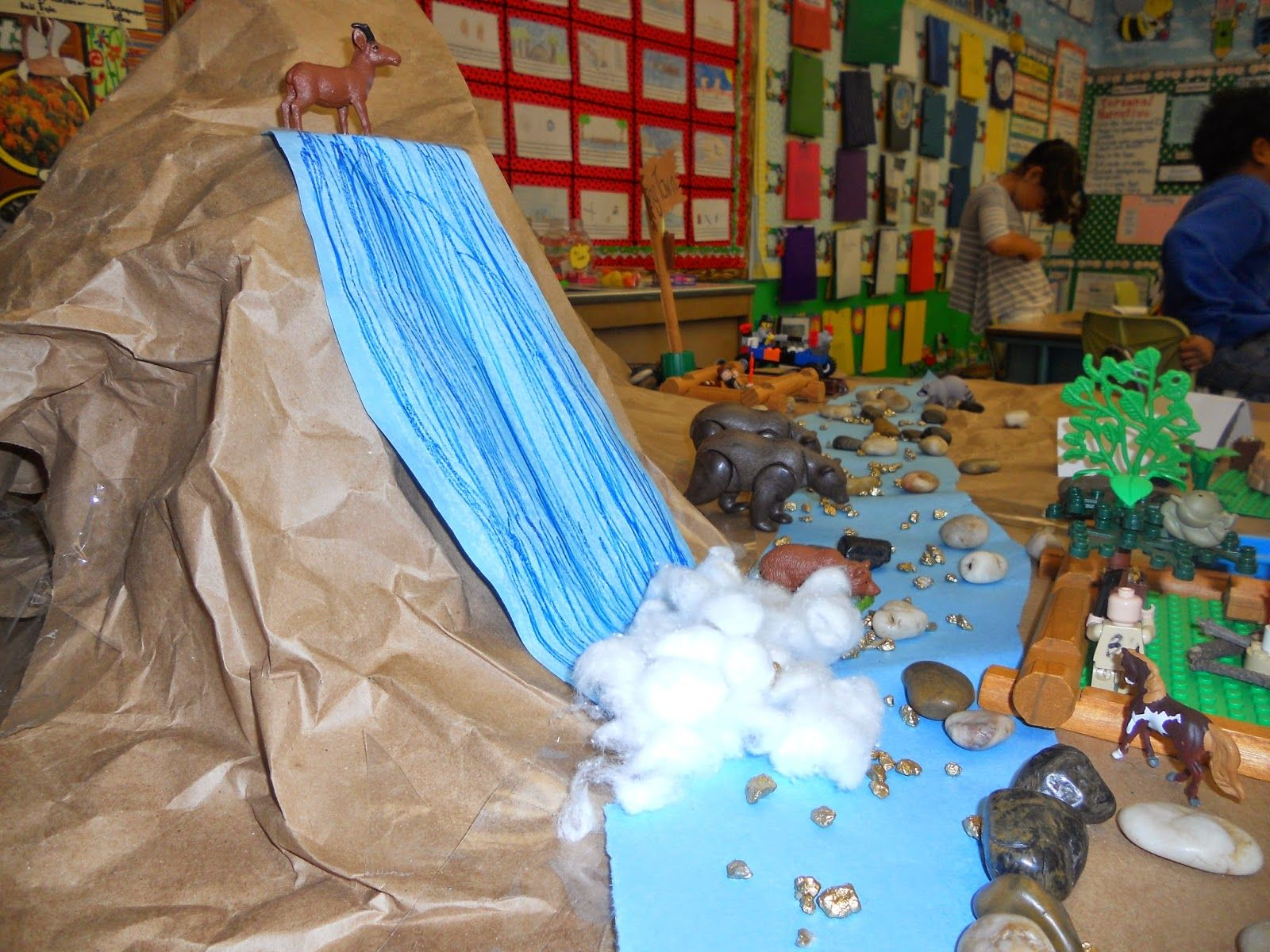 worksheet By The Great Horn Spoon Worksheets by the great horn spoon a california gold rush town diorama diorama