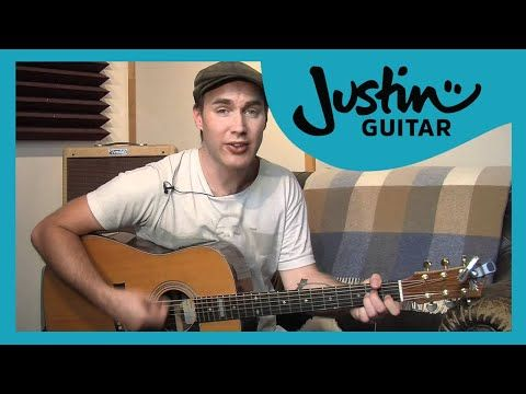 Hurt - Johnny Cash (Easy Songs Beginner Guitar Lesson BS-611) How to ...