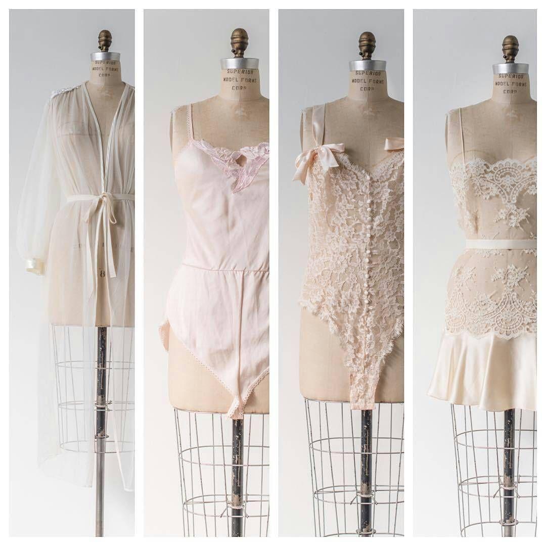 「@Regrann from @shopgossamer -  #Boudoir pieces new to the shop. shopgossamer.com #Regrann」