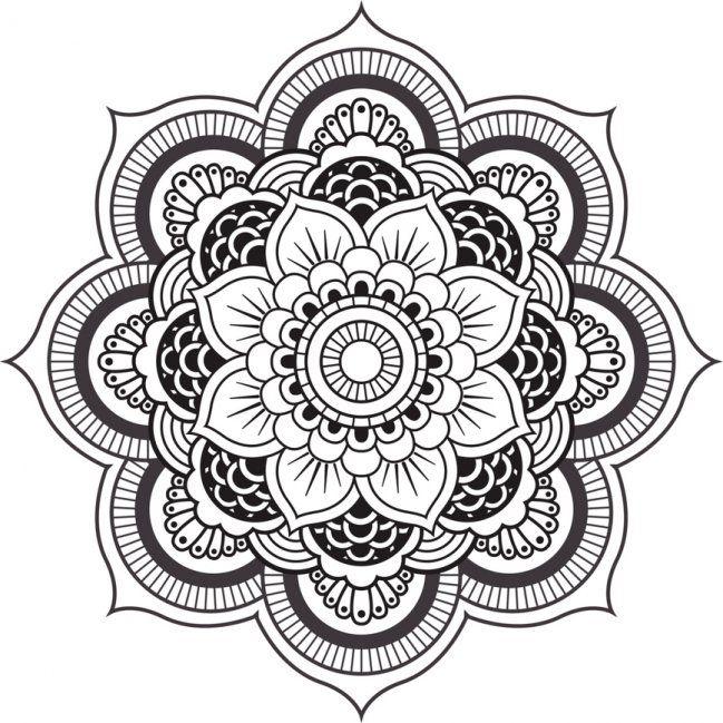 Todo Sobre Decoración Mandala Te Encantará Saberlo Tattoos