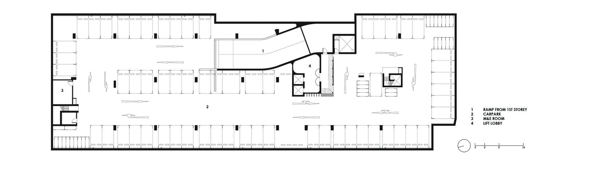 Gallery Of Christ Methodist Church K2ld Architects 9 Methodist Church Architect Methodist