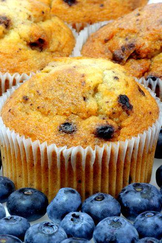Tasty Thursday Gluten Free Blueberry Muffins Recipe Gluten