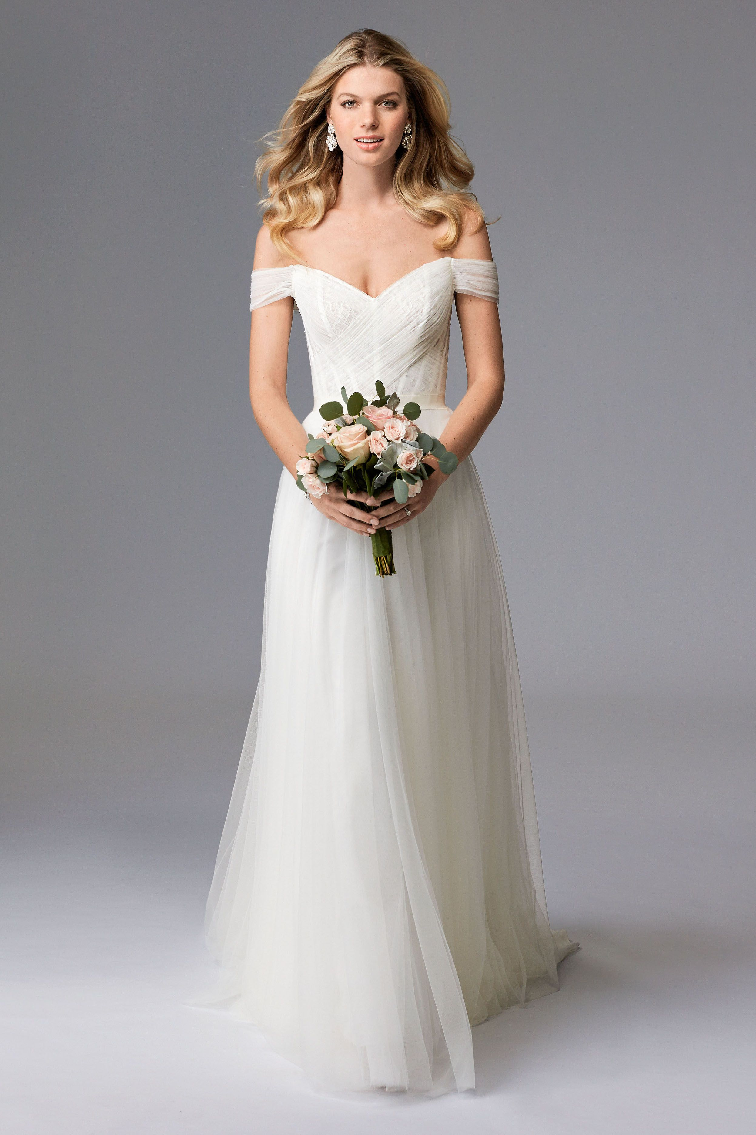 Bonafidebride diy project sweet whimsical paper lanterns -  Watterswtoo Wtoo Style 17757 Heaton Wedding Gown