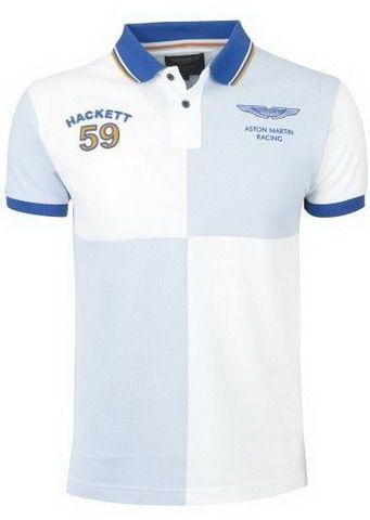 ralph lauren polo outlet online Hackett London Aston Martin Racing 59 Polo  Shirt White http://www.poloshirtoutlet.us/