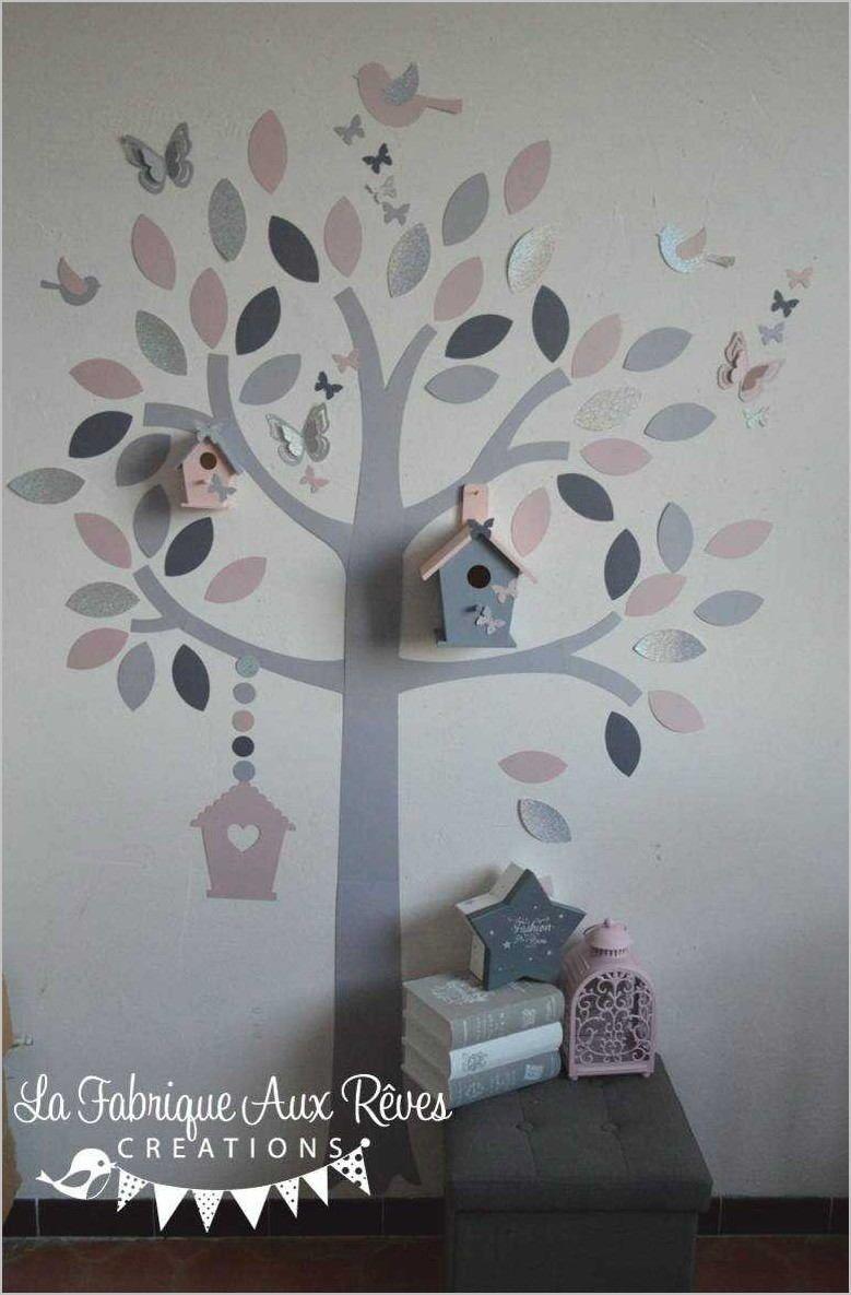Deco Chambre Bebe Garcon Hibou En 2020 Decoration Chambre Bebe