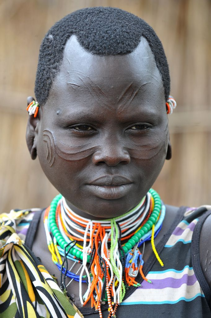 Adoptar en África: Adopción Internacional   Natural hair