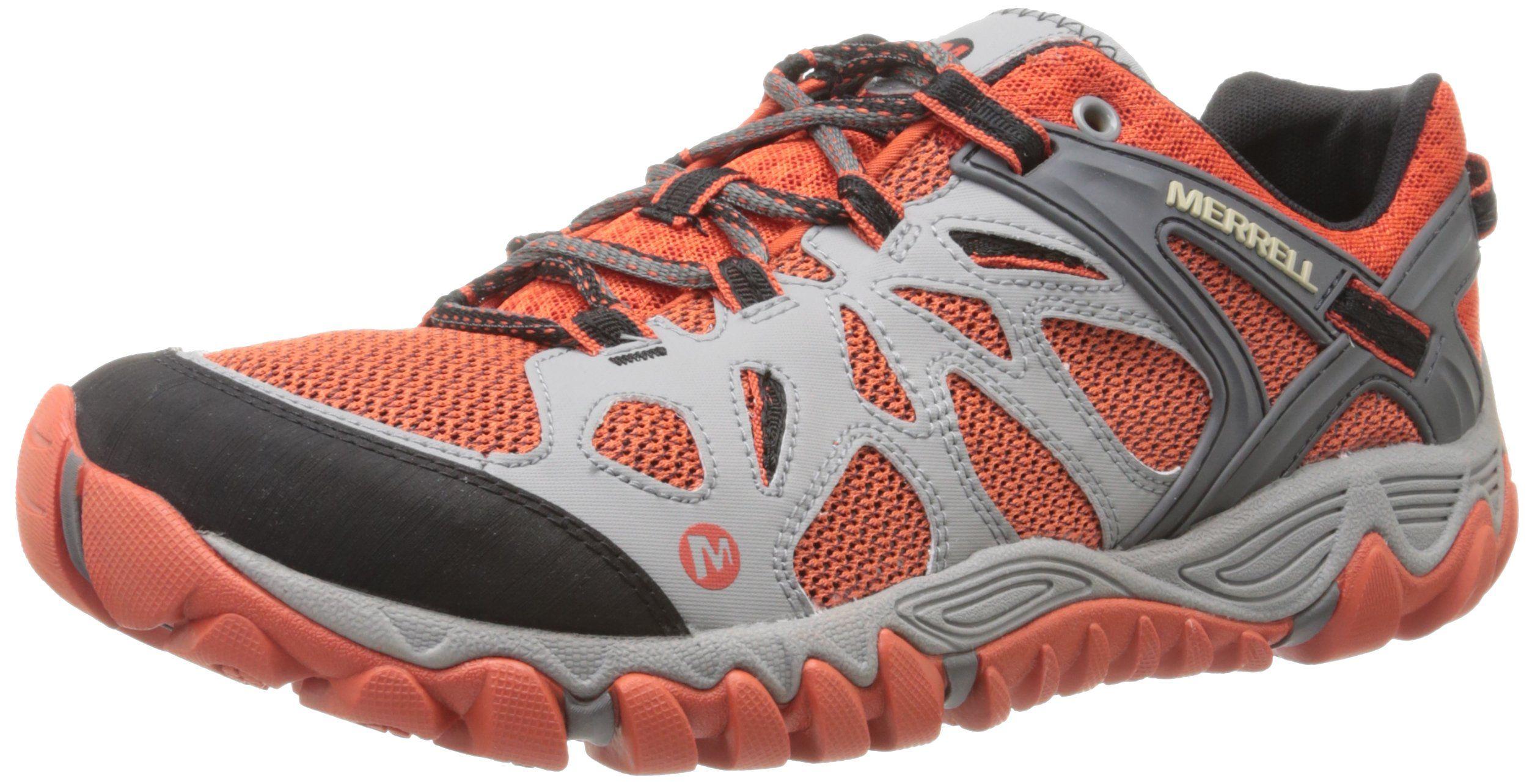 Merrell Men s All Out Blaze Aero Sport Hiking Water Shoe 7fe929a47ee