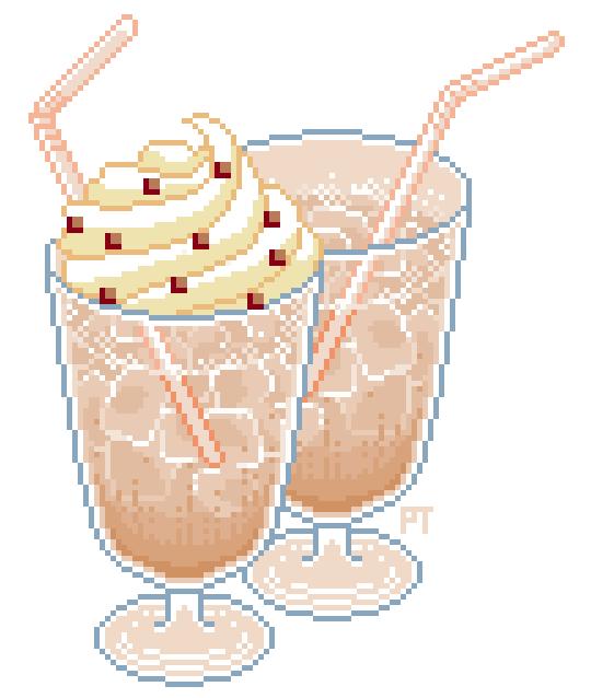 Pretty Transparents Pixel Art Food Pixel Art Tutorial Pixel Art