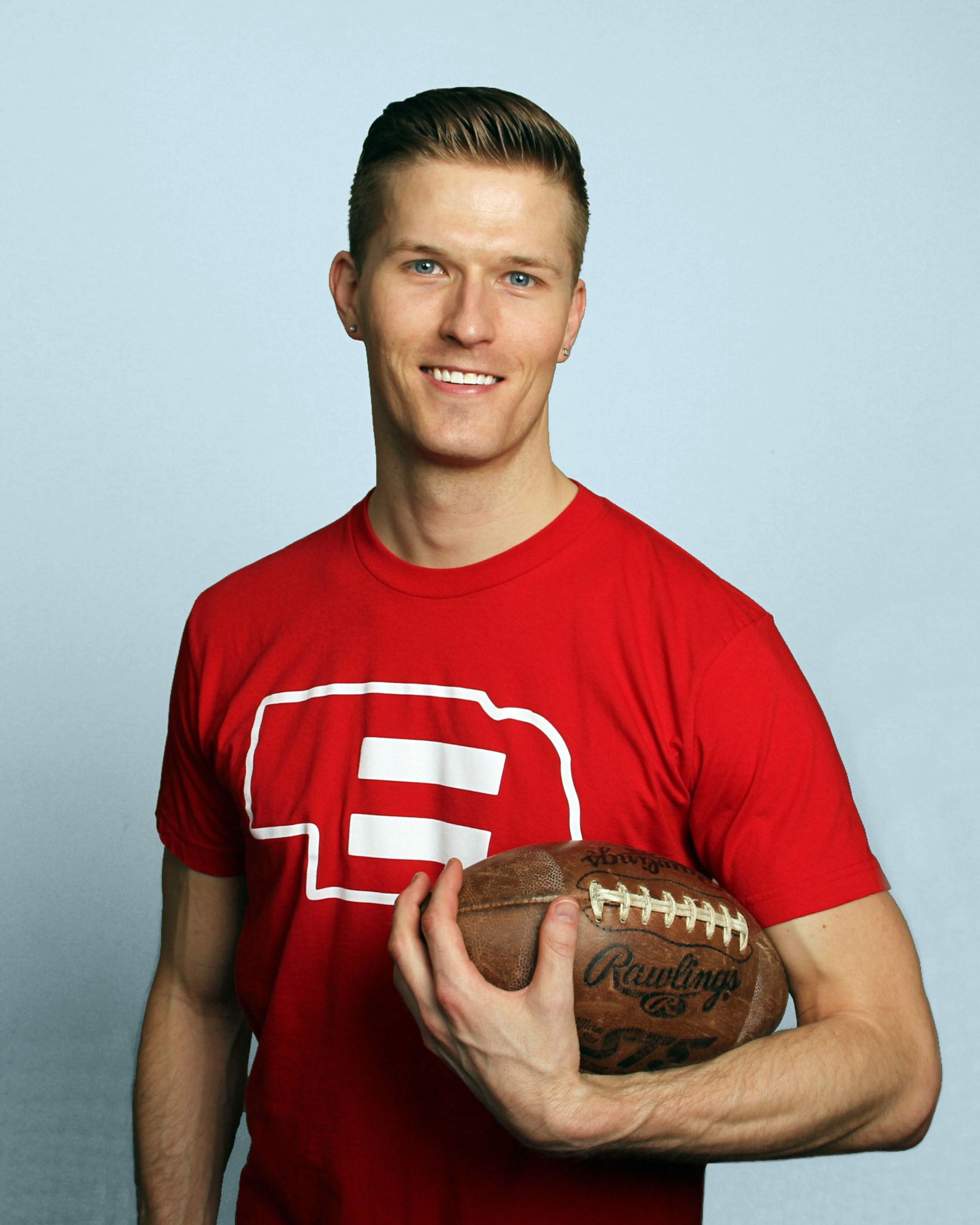 an essay on homosexual football players This sample paper discusses on homosexuality in american football and the recent  this sample essay will explore  gay professional football players and.