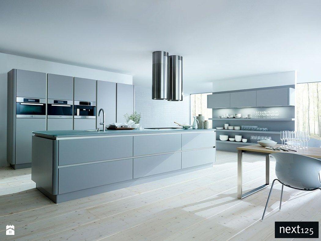 next125 - lakier matowy - kryształowo szary | kuchnia | Pinterest
