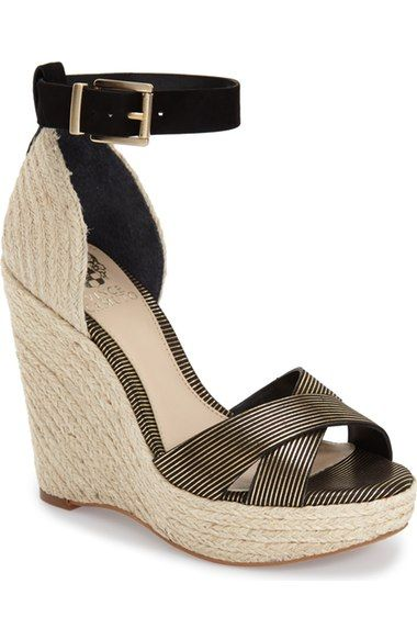 ca715beac62 Vince Camuto  Maurita  Sandal (Women) available at  Nordstrom ...