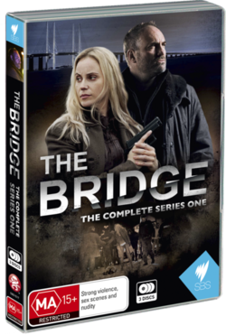 The Bridge Danish Swedish Tv Series Wikipedia The Free