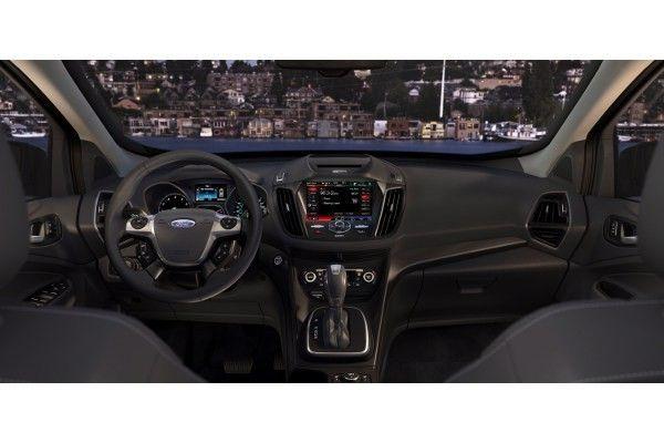 Ford Kuga / Escape 2013