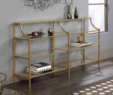 Best Sauder International Lux Living Room Collection Big Lots 400 x 300