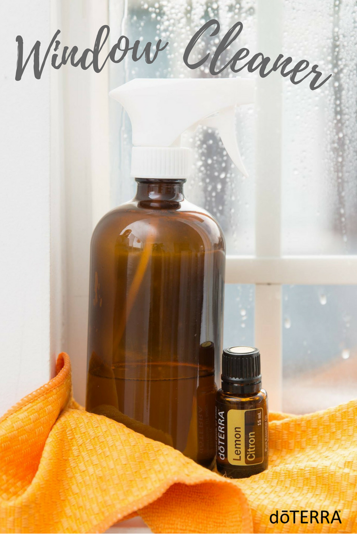 Use This Easy Diy To Naturally Clean Your Windows And Leave Your Home Smelling Fresh And With Images Essential Oils Cleaning Essential Oils Wellness Essential Oil Recipes