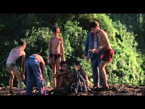 Full Movie : Lord of the Flies 1990 | English Literature ...