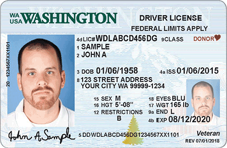 How To Get An Enhanced Driver S License In Texas
