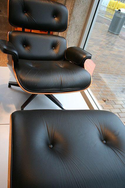Awe Inspiring Eames Lounge Chair Dwr Modern Vintage Bold Machost Co Dining Chair Design Ideas Machostcouk