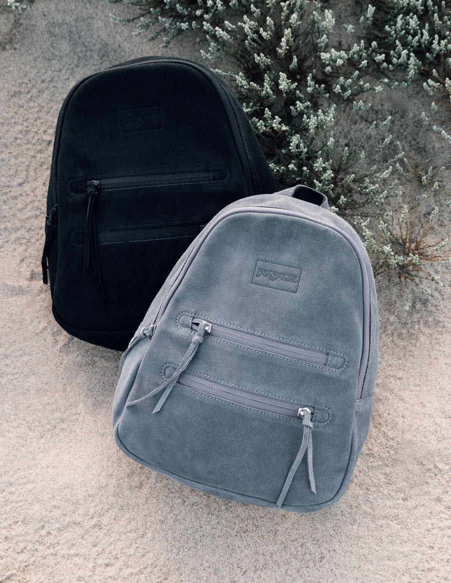 12bc98575e New desert-inspired luxe. Shop our new limited edition Desert Collection Half  Pint leather mini backpacks.
