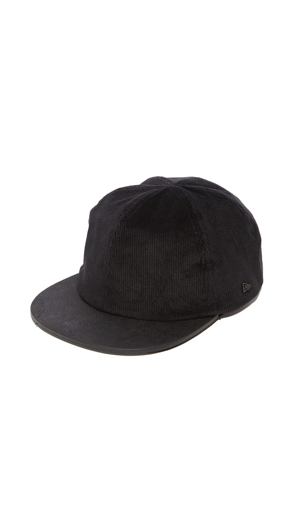b2eea30922575b NEW ERA Corduroy 19Twenty Cap.  newera  cap