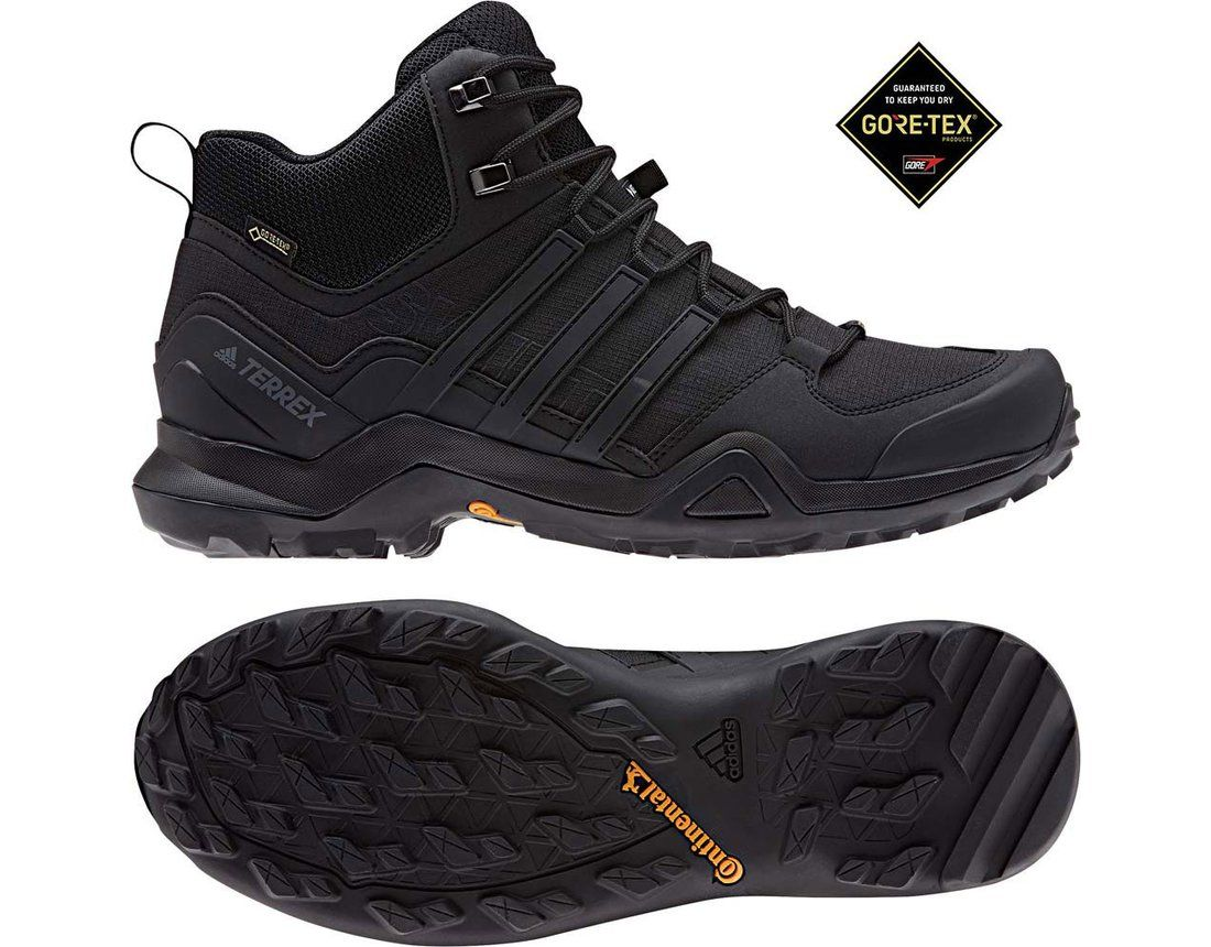 Adidas Terrex Swift R2 Mid GTX® Outdoor Shoes | My style