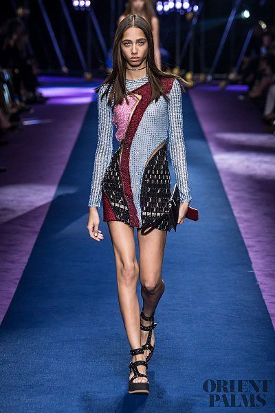 Versace Spring-summer 2017 - Ready-to-Wear