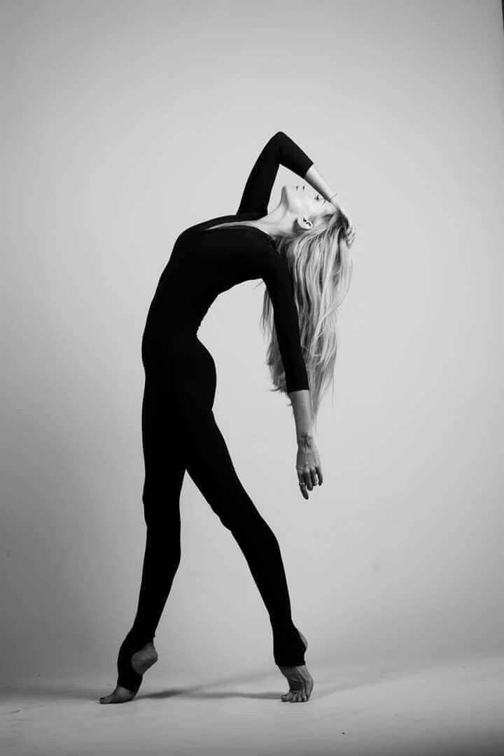 Karina Sarkissova.   Photo by Ira Yakovleva.