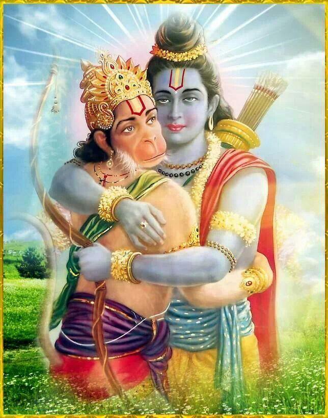Jai shree ram hai rammmmm pinterest hanuman for Jai shree ram tattoo in hindi