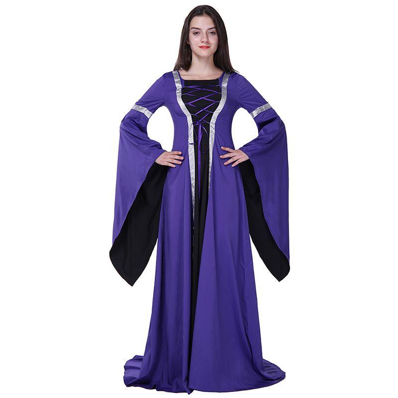 Robe de princesse adulte femme