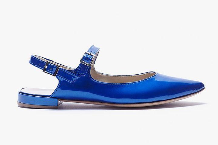 AGL Mary Jane Shoe via luckyshops.com $336.00