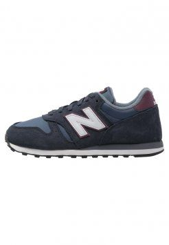 New Balance - ML373 - Baskets basses - navy/red