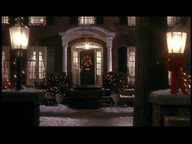 Home Alone Kevins House In Chicago Chicago Front Doors And Doors