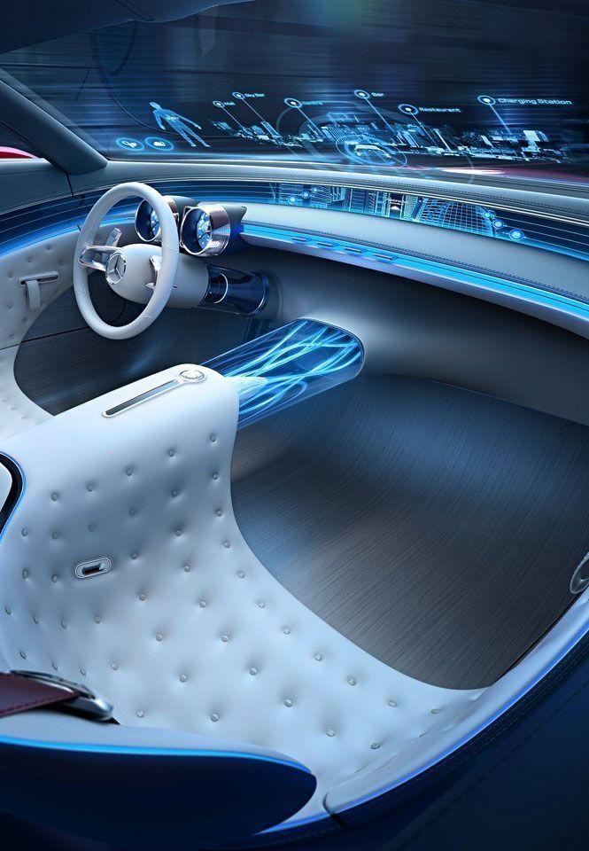 Vision Mercedes Maybach 6 Cabriolet Vision Mercedes Maybach 6