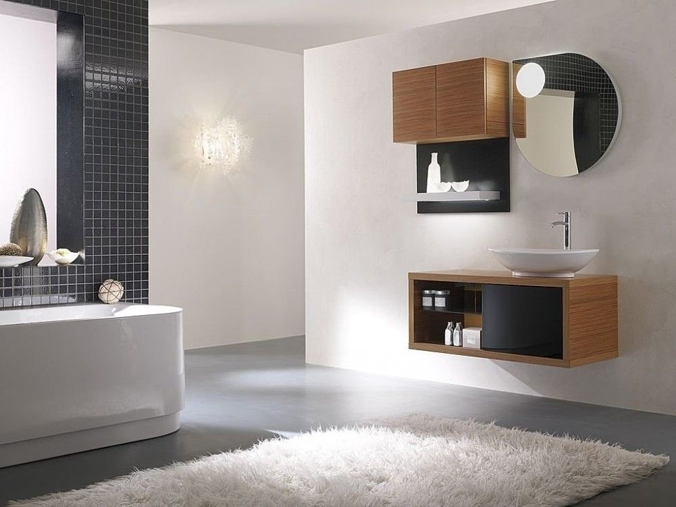 Bagni di design moderni foto tempo libero bathrooms