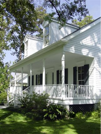 Acadian Style Acadian Homes Cottage Homes Architecture