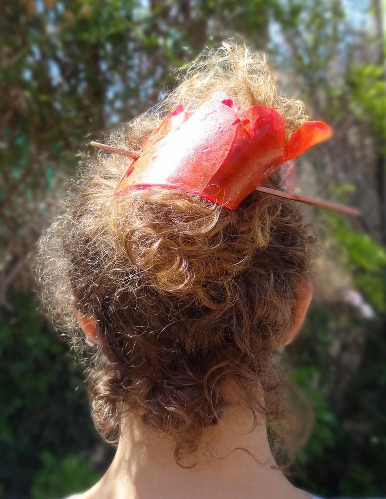 1.Porte-chignon-résine-unique-original-création-créateur-parure-coiffure-créagitateurs.JPG ...