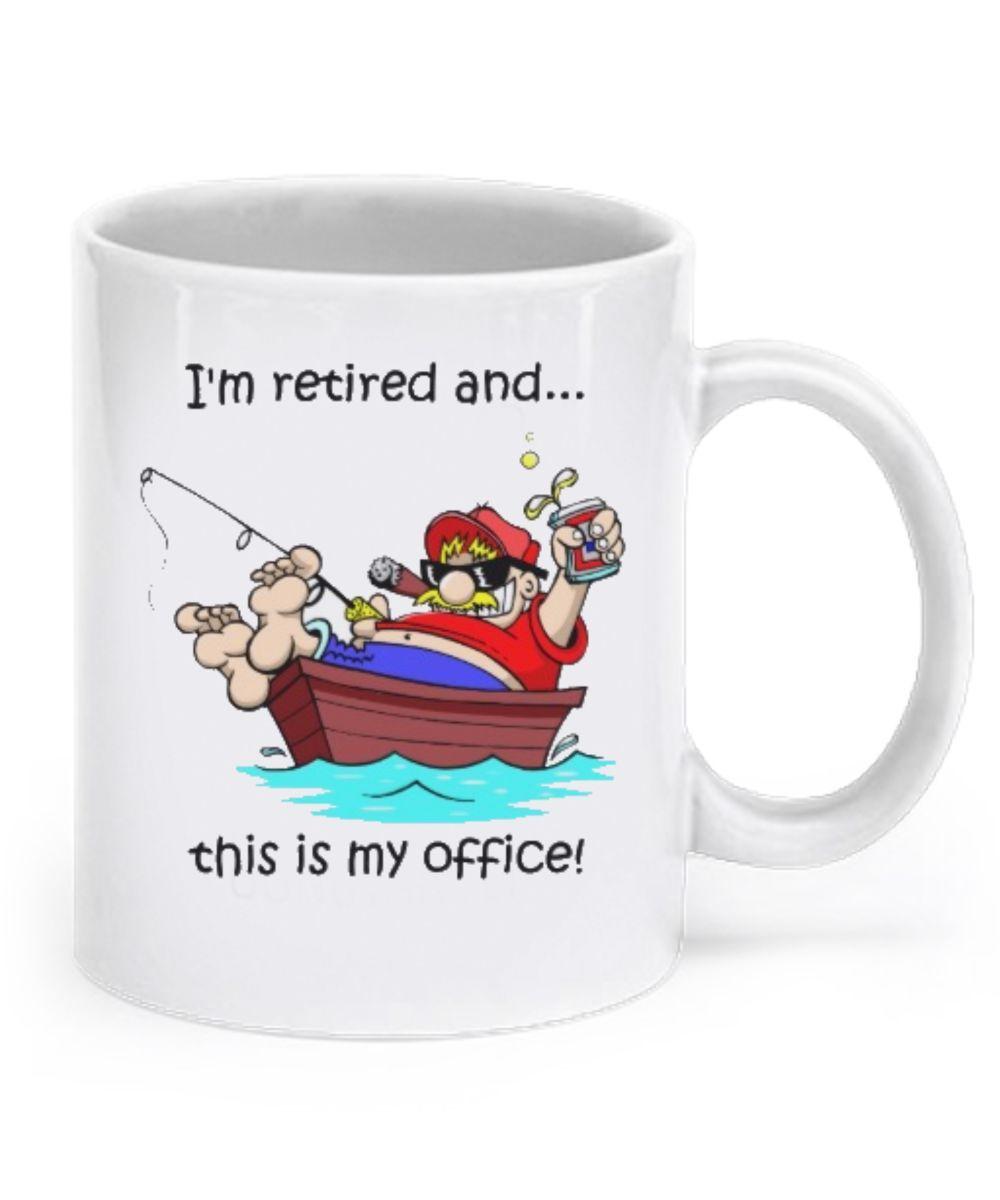 I'm Retired Cjcfro