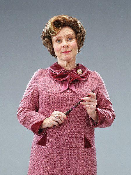 Pictures Photos From Harry Potter Og Foniksordenen Imdb Harry Potter Puns Imelda Staunton Dolores Umbridge