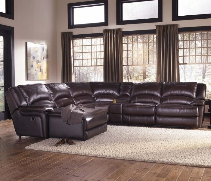Htl Reclining Sofa