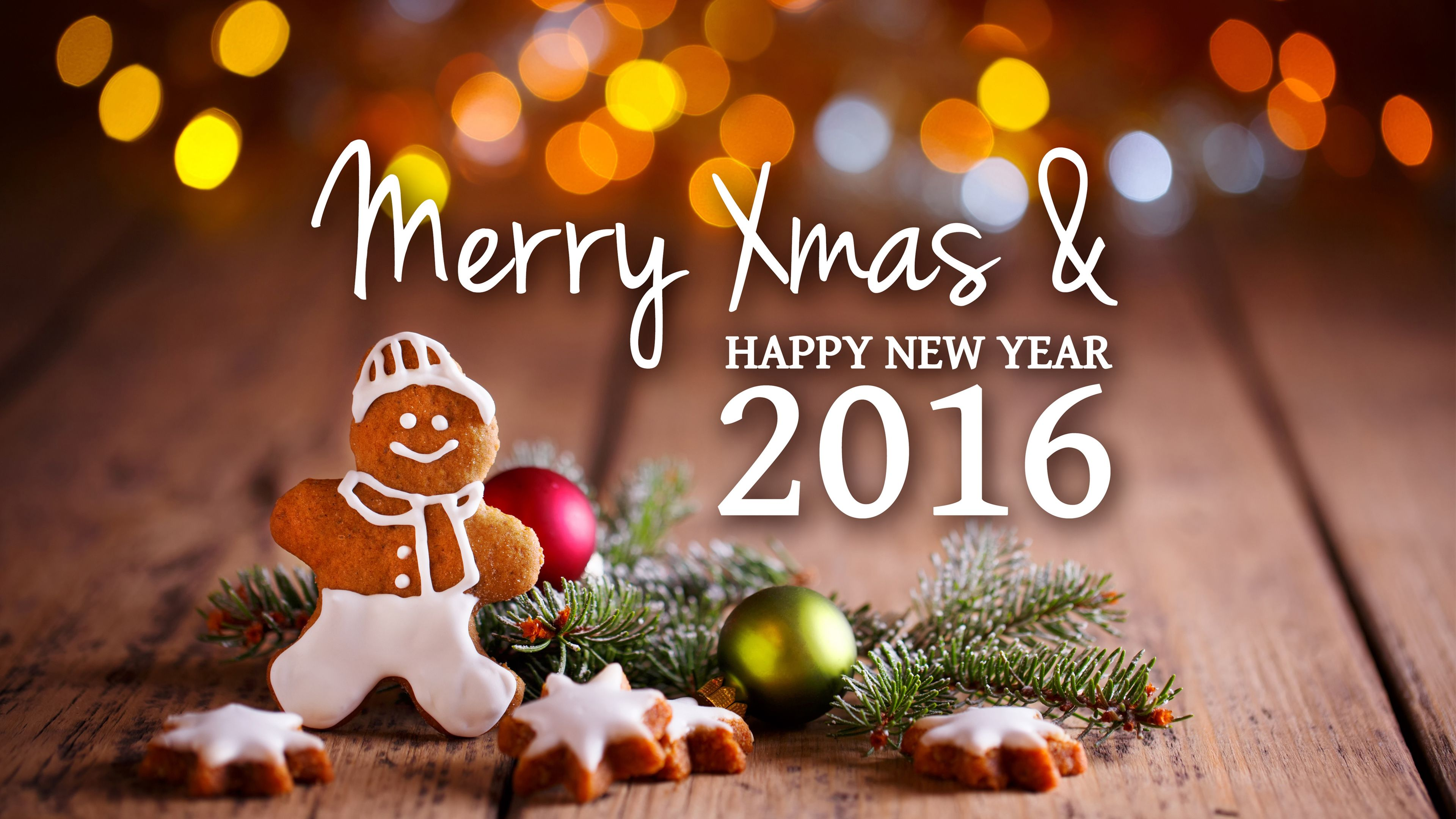 Download Merry Xmas New Year 2016 Wallpaper Best Wallpapers Hq Happy Christmas Eve Christmas Wishes Greetings Christmas Card Messages
